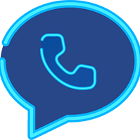 Mobile Conference Call Icon